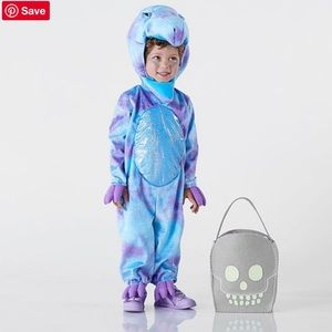 Dino Costume from Pottery Barn Kids